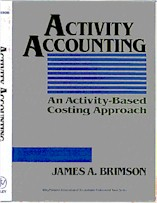 cost accounting managerial accounting activity based costing